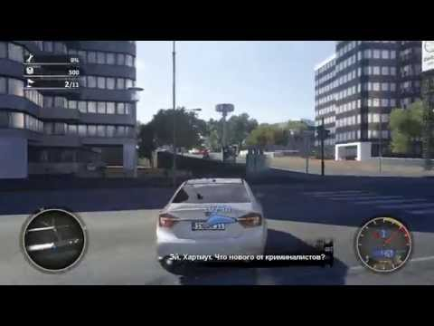 Прохождение: Crash Time 5 -- 1 часть