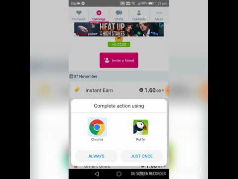 How to earn wowapp coin fast and easy