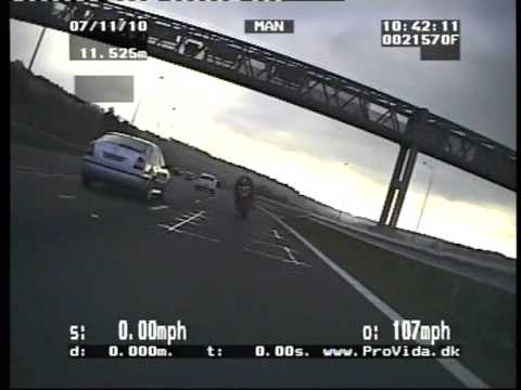 Six-month suspended sentence for 140mph speeder