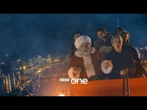 Doctor Who: A 12th Doctor Christmas | BBC One TV Tribute 2017