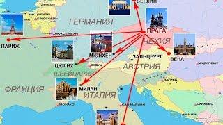 видео Авиабилеты Санкт-Петербург Милан