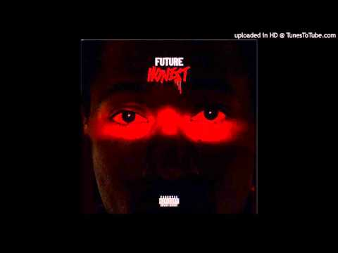 Future - Never Satisfied ft. Drake (Full Version)
