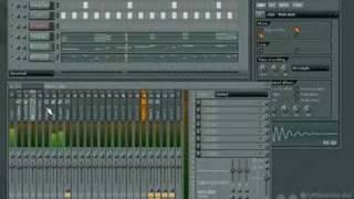 FL Studio: Mixer tutorial 2/2 EN ESPAÑOL