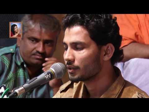 Birju Barot, MorarDan | Narayan Swami Asram | Mandvi-Kutch | 2016 | Part - 01