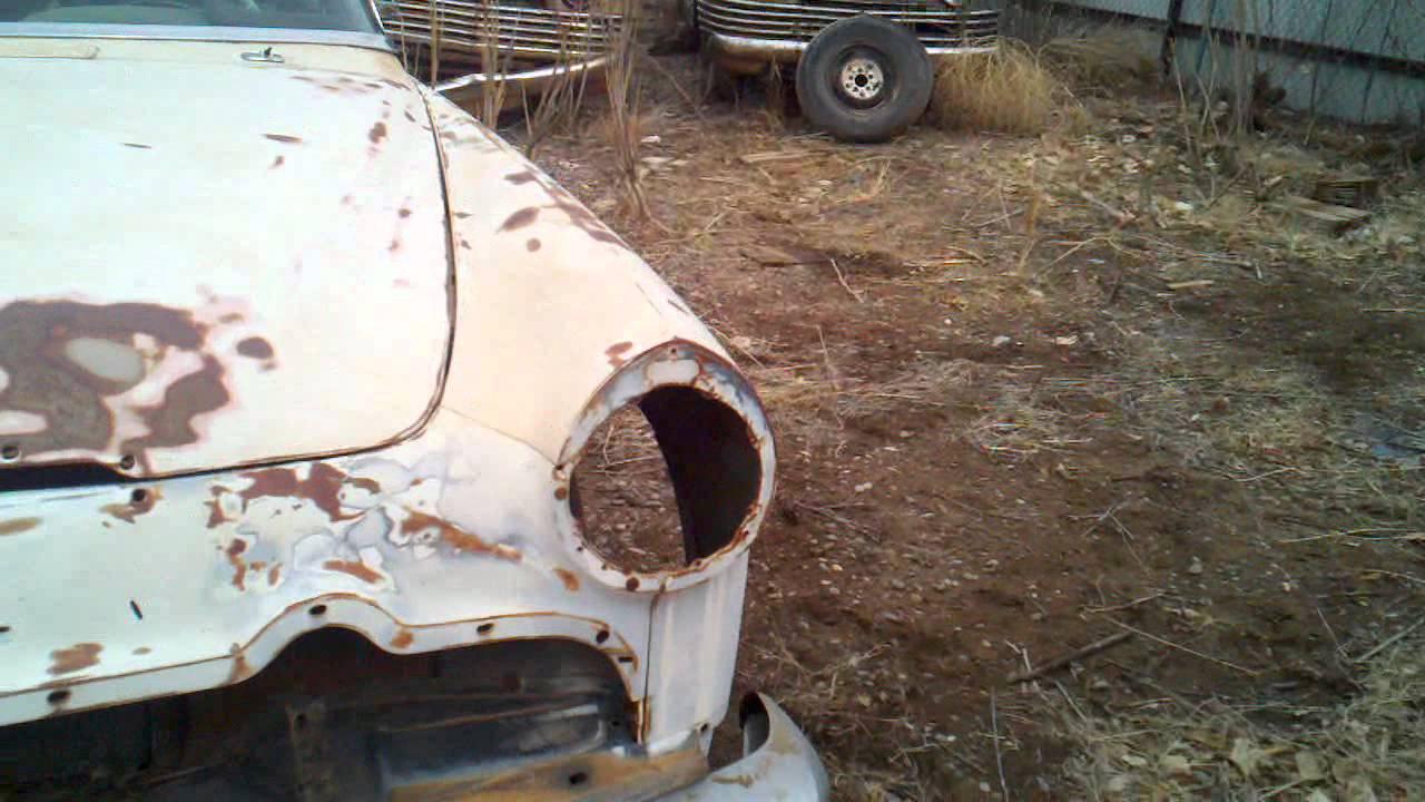 1956 desoto firedome seville 4 door hardtop 1 of 10 - 1956 Desoto Seville 4 Door Hard Top