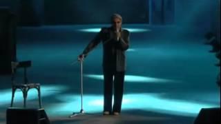 Adriano Celentano Mondo in Mi7 Arena di Verona