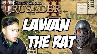 Lawan The Rat Di Skirmish Buat Kacau Persediaan Makanannya - Stronghold Crusader 2 Indonesia