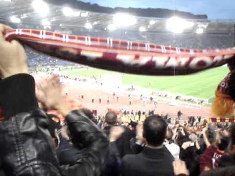 Lazio – Roma - Derby Lazio GIF by AS Roma - Find & Share