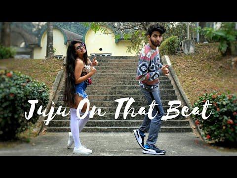 Zay Hilfigerrr & Zayion McCall-Juju On That Beat...