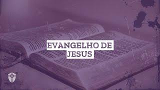 Prioridades - Série: O Evangelho de Jesus I Rev. Luís Roberto Navarro Avellar
