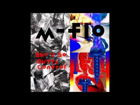 2NE1 & M-FLO -SHE'S SO (OUTTA CONTROL)(Official)