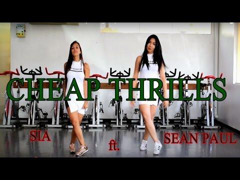 CHEAP THRILLS - SIA ft. SEAN PAUL (...