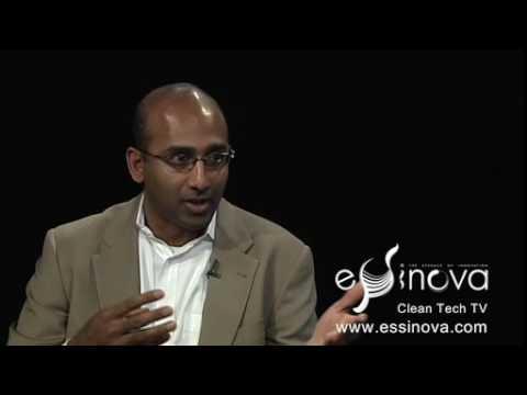 Venture Investing in Clean Tech