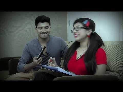 Surya Music Friends Corner  Jeeva&Aparna Promo