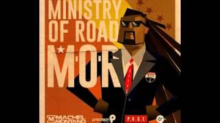 Machel Montano - Ministry of Road (M.O.R.) | Soca Music 2014 | Trinidad Carnival