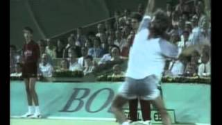 Tennis Academy Nick Bollettieri: Attack