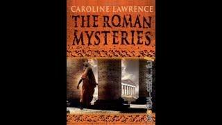 Римские загадки 2-й сезон (1-5 серии)
