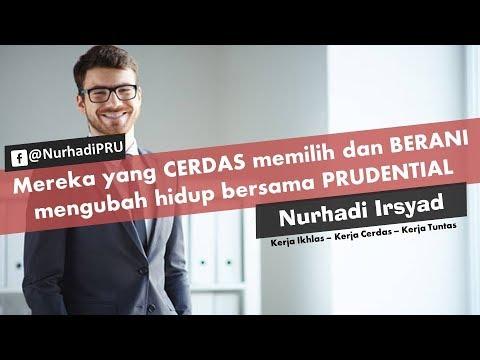 materi bop prudential
