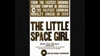 Jesse Lee Turner -