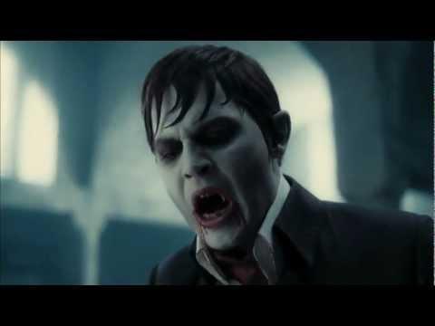 Dark Shadows Behind the Scenes  - Barnabas Unleashed (HD)