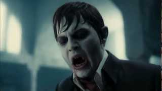 Dark Shadows Behind the Scenes  - Barnabas Unleashed (HD)
