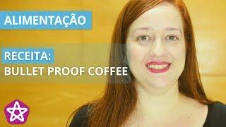 Baixar Receita do Bullet Proof Coffee: o Café à Prova de Balas