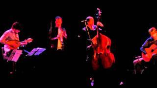 Orlowsky, David Orlowsky Trio, David Orlowsky Trio live