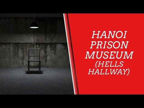 Vietnam - Hanoi Prison Museum