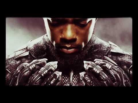 Soundtrack (Song Credits) #18 | Bèrèbèrè | Black Panther (2018)