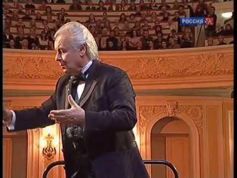"""Ф.Лист:""""Прелюды"""", Концерт № 2 для фортепиано с оркестром"""