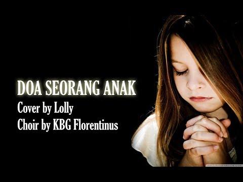 Lagu Rohani - Doa Seorang Anak