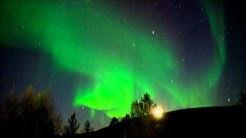 Revontulet - Northern Lights