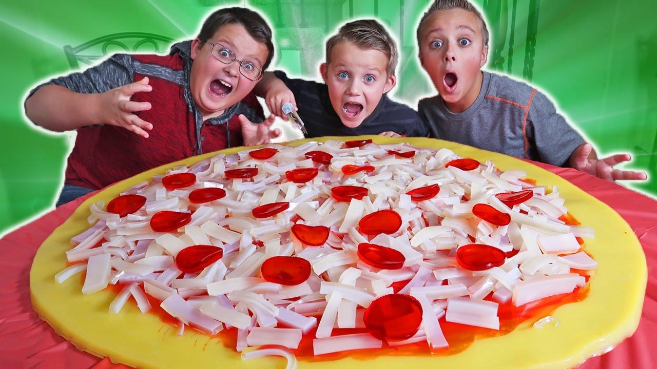 Funnypizza