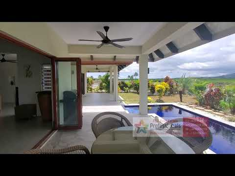 LIVING YOUR FIJI DREAMS IN A LUXURY GATED COMMUNITY