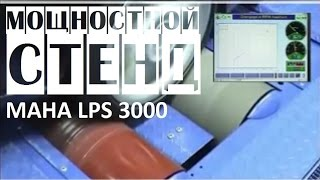 Полноприводный мощностной стенд MAHA LPS 3000 | Динамометрический стенд(Видео - измерение легкового автомобиля на полноприводном мощностном стенде MAHA LPS 3000 (Германия). Подробнее..., 2015-04-02T22:15:29.000Z)