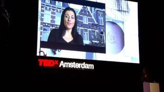 TEDxAmsterdam - Carolien Gehrels - 11/30/10