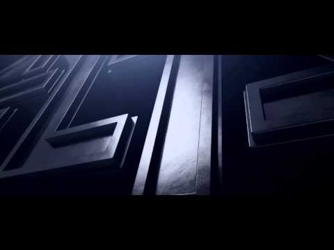 Legendary Pictures Logo (2014) [HD]