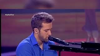 Pablo Alborán [ Quién - Final La Voz España