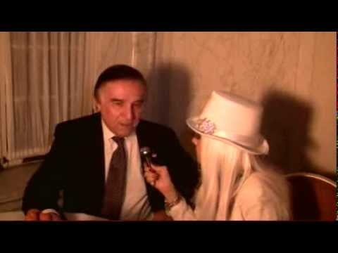 Michelle Marie Heinemann Birthday Interview Tony LoBianco