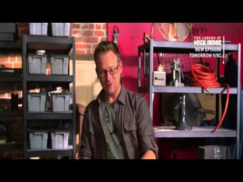 Hacking the System S01E02 Survival Hacks