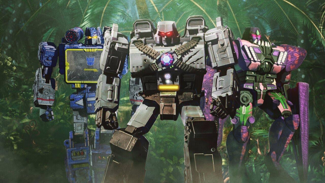 Does 'Transformers: Kingdom' stick the landing?