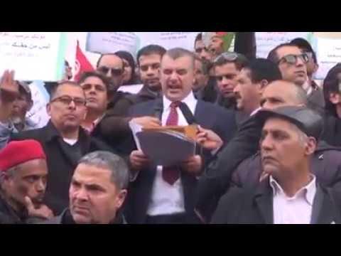 Hechmi Hamdi s'adresse à Donald Trump