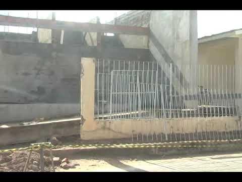 IMAGENS DA CONSTRUÇÃO DO NOVO FÓRUM DE ALENQUER