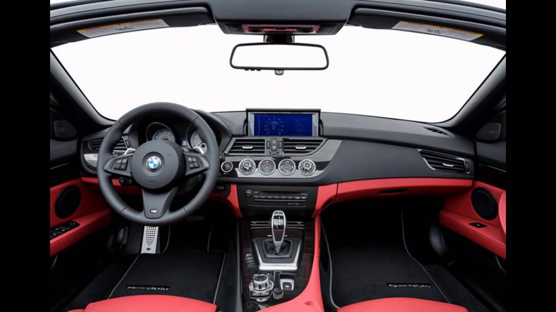 2018 bmw z4 roadster youtube. Black Bedroom Furniture Sets. Home Design Ideas