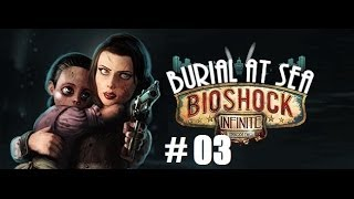 Bioshock Burial at Sea Ep 2 part 03: XXX peeping show
