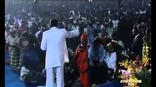 Atmosphere for Miracles with Pastor Chris Oyakhilome  303