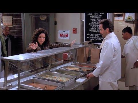 The Soup Nazi (Part 2/5) | Seinfeld S07E06