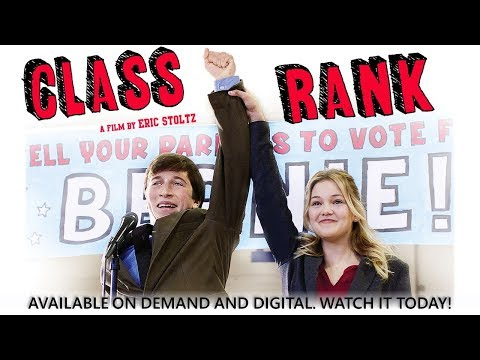Class Rank    Skyler Gisondo, Olivia Holt, Kristin Chenoweth and Bruce Dern