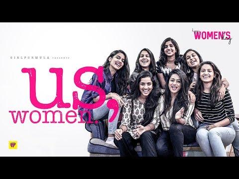 Us, Women   Girl Formula   Chai Bisket