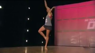 Allison Becker - Deaf Contemporary Dancer (w subs)
